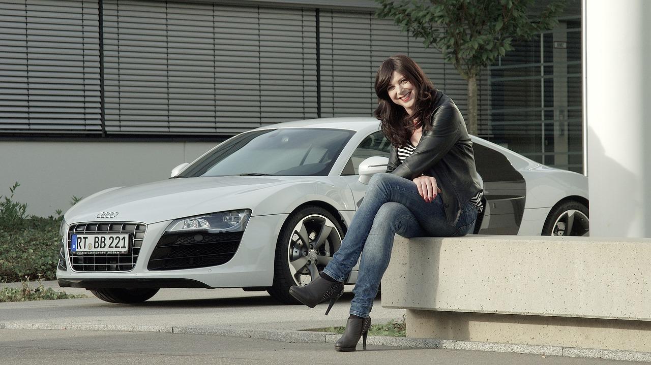 自動車保険の種類